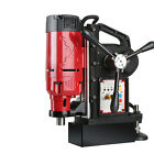 """STON Magnetic Force Drill Press Electric Stepless Speed 1"""" Auto Boring Tool Kit"""