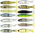 River2Sea S Waver 120S Hard Body Swimbait Jointed 4 3 4 Select Colors