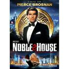 New and Factory Sealed Noble House DVD 2-Disc Set Pierce Brosnan Wide Screen NIP $9.95 USD