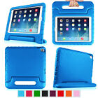 i Pad Pro 9.7'' Handheld Case, i Pad Air 2 Shockproof Cover w/Free-Stand