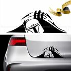 BOBA FETT TRUNK PEEK Decal Sticker CAR JDM 13.1 0.0 STAR WARS EMPIRE REBEL $4.58 USD