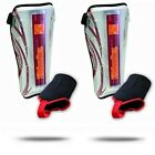Mueller Advantage Soccer Shin Guards  - Polybag - EBS 8