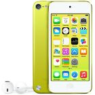 Apple iPod Touch 5th Generation 32 GB w/ Bluetooth MultiTouch MP4 Player, 4.0''