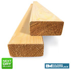 CLS Timber 2x2 3x2 4x2 - Stud Timber Packs Graded C16 C24 | Choose Size & Length
