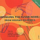 Asante & Benito Gonzalez - Bringing The Flame Home-From H CD