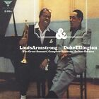 Louis Armstrong, Duke Ellington, The Great Summit: The Complete Sessions Deluxe