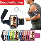 """Durable Gym Sports Armband Running Jogging Case for Asus ZenFone 2 ZE500CL 5.0"""""""