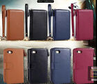 Luxury Genuine Leather Bag Carrying Holder Case Cover For Iphone 6 6S 7 7Plus