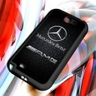 Hot AMG Mercedes Benz For Samsung Galaxy Note 2 3 4 5 Case Cover
