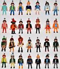 U CHOOSE man dad diver father groom doctor archer zoo keeper farmer PLAYMOBIL