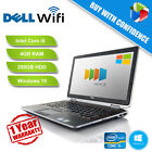 Dell Latitude E6420 Intel Core I5 2.6ghz 4gb 250gb Dvd