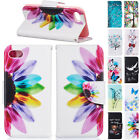 Luxury Flip Leather Card Wallet Stand Protective Case Cover For iPhone 6 6s Plus