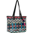 The Sak Hasley East West Tote 4 Colors