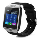 2017 DZ09 Bluetooth Smart Watch Phone + Camera SIM SLOT For Android IOS Phones