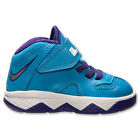 Brand New Toddlers Nike Soldier 7 TD 616987-403 Multi-Color Sizes 8c-9c