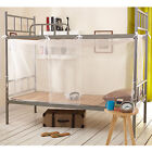 Bunk Bed Dormitory Mosquito Net Anti Fly Insect Mesh Screen Curtain for Students