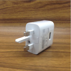 High Speed 2000MA  Charge Plug + White Cable For Sumsung Mini Charge Accessories