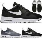 Kids Childrens Nike Travas Sports Fitness School Lace Up Leather Trainers Shoes