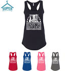 Drink Up Bitches Lady TANK TOP Funny Fancy Tee Drinking Party Bar Night Tank Top