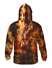 """Yizzam - """"the Fall Of The Damned""""- New Mens Hoodie Sweater"""