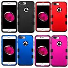 Composite Heavy Duty Shockproof Full-Body Protective Case For Mobile Smart Phone