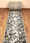 MODERN CHEAP STAIRS RUNNER HALLWAY XLARGE SMALL CARPET 70-80-100-120cm LONG RUGS