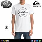 T-shirt QUIKSILVER  CLASSIC SILVERED  Tg S-M