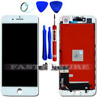 iPhone 7 Plus LCD Digitizer Touch Screen Replacement Part with Tools White Black