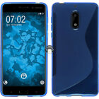 For Nokia 5 Case S-Line Gel TPU Silicone Case Cover Skin For Nokia 8 6 3 3310
