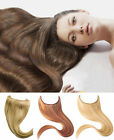 Halos Invisible wire hair one piece Secret 100% Real Human Hair Extension 100G