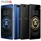 """5.5"""" Nubia Z17 Borderless 6+64GB Android 7.1 Snapdragon 835 Octa Core 23MP Phone"""