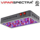 VIPARSPECTRA 300W 450W 600W 900W 1200W LED Grow Light Full Spectrum Veg Bloom