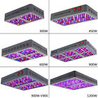 VIPARSPECTRA 300W 450W 600W 900W 1200W LED Grow Light Full Spectrum Veg Bloom. Buy it now for 168.99