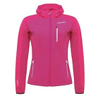 Dare2b Utilize Womens Waterproof Breathable SoftShell