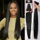 100-300G Virgin Human Hair Extensions Unprocessed Brazilian Weft Weaves UK H133