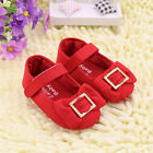 Infant Toddler NEW Kid Baby Girl Soft Sole Sneaker Shoes Sandals Newborn BS013
