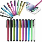 5/10X Universal Capacitive Touch Screen Stylus Pen For Phone Tablet PC Android