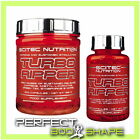 SCITEC NUTRITION TURBO RIPPER 100/200 CAPS STRONG FAT BURNER WEIGHT LOSS PILLS