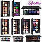 100% Genuine Sleek Make Up I Divine 12 Colours Eyeshadow Palette