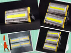 COB LED Outdoor Flood Light White Warm Gold Yellow Red Blue Green Lamp AC85-265V