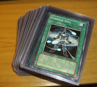 YU-GI-OH! SPELL/MAGIC  CARDS ~ ALL BEGIN WITH LETTER C