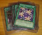 YU-GI-OH! SPELL/MAGIC CARDS ~ ALL BEGIN WITH LETTER E