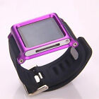 For Apple iPod Nano 6 6th 6g Protective Snap-On Case Cover Accessory