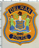 Delran Police (New Jersey) Shoulder Patch from 1992