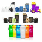Smart Shake Neon Series & Version 2 Protein Shaker Mixer Cup 600ml - all colours