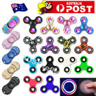 AU 3D Fidget Hand Finger Spinner EDC Focus Stress Reliever Toys For Kids Adults