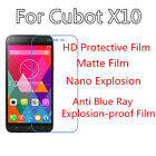 3pcs For Cubot X10 Anti Explosion Film,High Clear Screen Protector