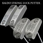 NEW MODEL 2017 BALDO STRONG LUCK PUTTER SERIES LIMITED
