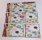 "Set 2- 6 piece Mat Set""- 4x6 and 4x4 ...choose one...great for pages/cards"