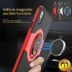 For iPhone X 6S 7 8 iphone8 Plus 360° Ring Shockproof Protective Hard Case Cover  iphone x cases 360 1826414943584040 12
